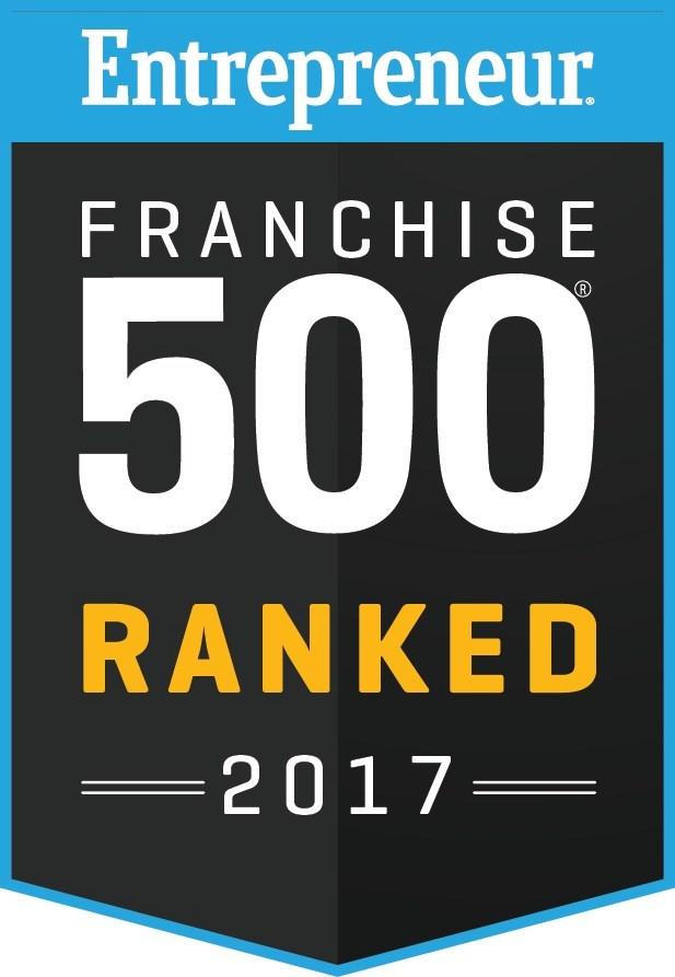 teamlogic it franchise entrepreneur ranking